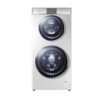 Casarte 卡萨帝 双子云裳系列 C8  B12W3U1 滚筒洗衣机 12kg  白色
