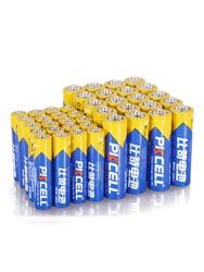 Pkcell 比苛 碱性电池 5号/7号