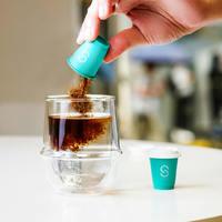 鹰集 猫头鹰精品即溶冷萃咖啡粉