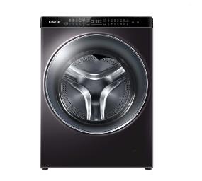 Casarte 卡萨帝 纤见系列 C6 HDR15P6U1 洗烘一体机 15kg 魅晶灰