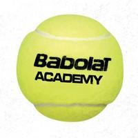 Babolat 百保力 academy系列 訓練網球 512003 黃色 72只裝