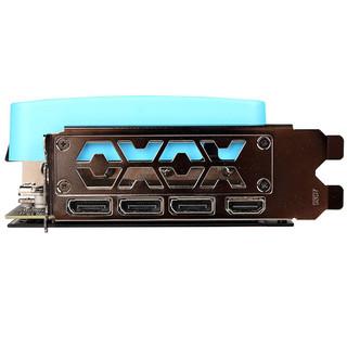 GALAXY 影驰 GeForce RTX3070 GAMER OC 游戏显卡 8GB