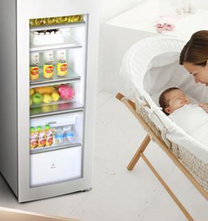 Casarte 卡萨帝 馨享系列 LC-172WAU1 母婴冰吧 172L 白色