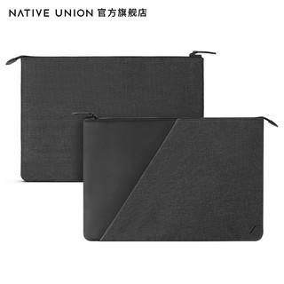 Native Union Stow苹果笔记本Macbook Pro/Air13/15/16电脑内胆包