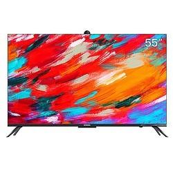 KONKA 康佳 55A10S 4K液晶电视 55英寸