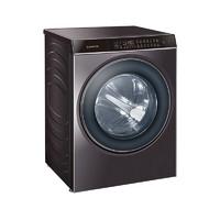 Casarte 卡萨帝 纤见系列 全自动直驱变频滚筒洗衣机