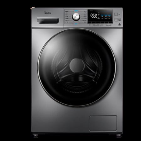Midea 美的 MD100A5 10KG 洗烘一体机