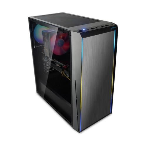 宁美国度 游戏组装机(i5 10400F、8G、128G、GTX1650)