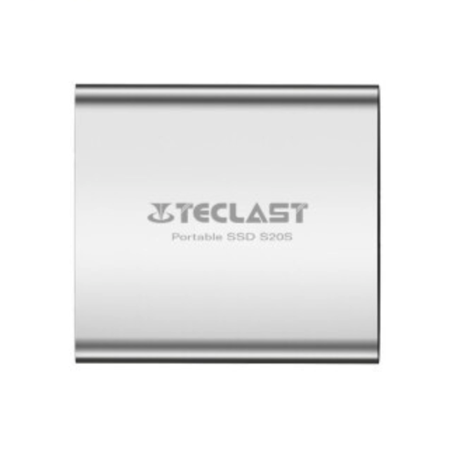 Teclast 台电 S20S Type-C移动固态硬盘(PSSD)512GB