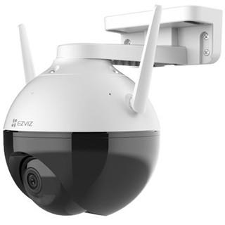 EZVIZ 萤石 C8C 监控摄像头