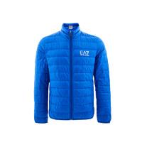 超值双12、考拉海购黑卡会员:EMPORIO ARMANI 8NPB01 PN29Z 男士羽绒服 蓝色