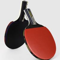CROSSWAY 克洛斯威 三星級成品乒乓球拍