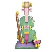 移动专享:LOZ 俐智 小颗粒积木 4106 小提琴