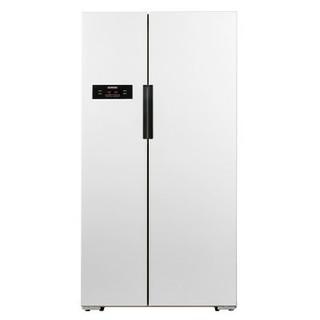 SIEMENS 西门子 KA92NV02TI 610L 对开门冰箱