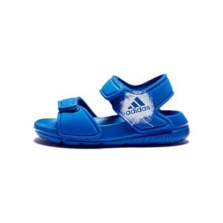 adidas 阿迪达斯 BA9281 SWIM KIDS 婴童凉鞋
