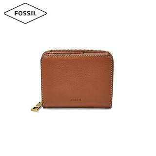 FOSSIL SL7323200 男女款牛皮卡包 *2件