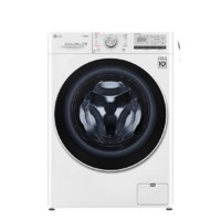 1日0点:LG 乐金 VC4系列 FLX95Y4W 9.5KG 滚筒洗衣机