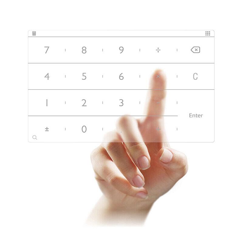 联想小新智能键盘R4