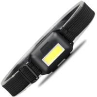 移动专享:FEIRSH 菲莱仕 充电式强光远射防水LED头灯