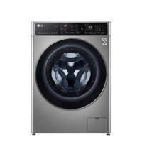 18日0点:LG 乐金 vivace系列 FCZ10Q4T 冷凝 洗烘一体机 10.5kg 银色