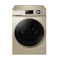 限地区:Haier 海尔 EG10014HBX659GU1 洗烘一体机 10kg