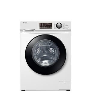 Haier 海尔 EG100B129W 滚筒洗衣机 10kg