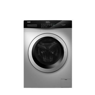 Haier 海尔  EG100B139S 滚筒洗衣机 10kg
