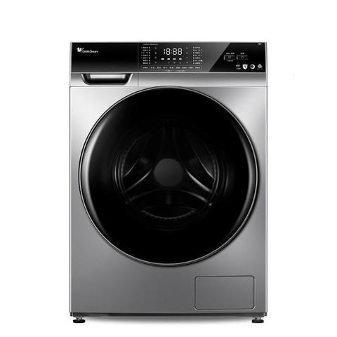 LittleSwan 小天鹅 小天鹅官方洗衣机全自动家用10公斤智能投放变频滚筒洗烘干一体机