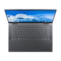 Lenovo 联想 YOGA 14c 2021款 14英寸全面屏笔记本电脑(i5-1135G7、16G、512G)