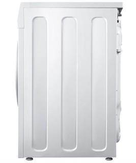 Haier 海尔 EG8012B29WE 滚筒洗衣机 8kg