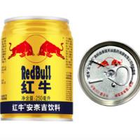 88VIP:Red Bull 红牛 安奈吉功能饮料 250ml*6罐