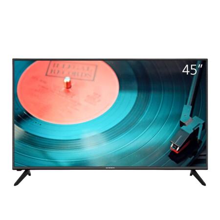 SKYWORTH 创维 45X8 液晶电视 45寸 1080P