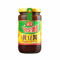 海天 黄豆酱 340g