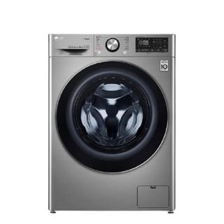 LG 乐金 双擎系列 FG13TVW 滚筒洗衣机 13.2kg  银色