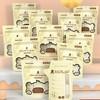小白熊 大麦母乳储存袋  200ml 300片