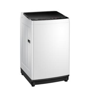 Midea 美的 专利免清洗系列 MB80ECO1 定频 波轮洗衣机 8kg 白色