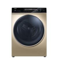 Haier 海尔 EG10014BD809LGU1 10KG 滚筒洗衣机