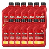 Kendall 康度 自动变速箱油 全合成 ATF LV 946ML*12瓶