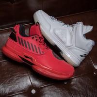 LI-NING 李宁 韦德之道 REMIX套装5/6 ABAN079 男士篮球鞋
