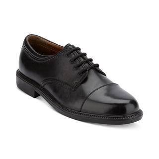 DOCKERS Cap Toe Oxford 男士皮鞋