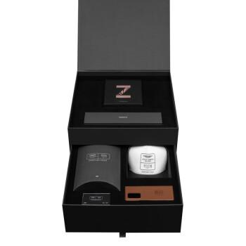 SAMSUNG 三星 Galaxy Z Fold2 限量礼盒版 5G手机 12GB+512GB 迷雾金