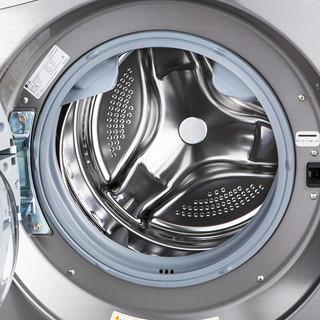 LG 乐金 Big-in系列 WD-F1495BDS 滚筒洗衣机 12kg