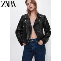 ZARA 05479200800 女式夹克