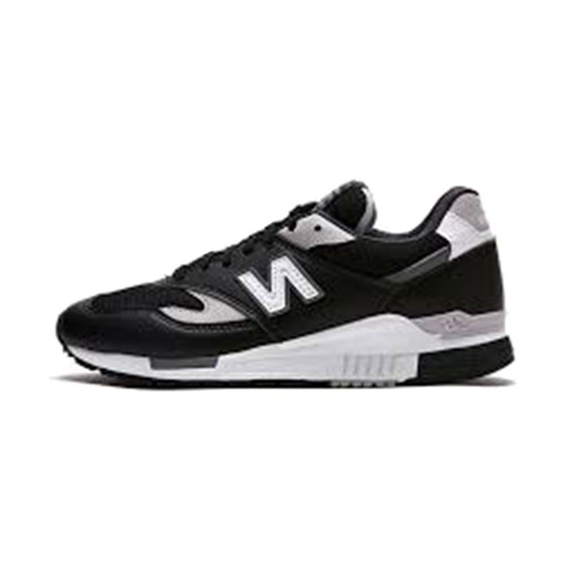 new balance 840系列 中性休闲运动鞋 ML840BI 黑色 36