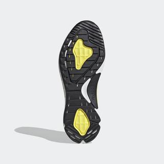 adidas Originals SL 7200 中性休闲运动鞋 FV3767 三度灰/四度灰/1号黑色/红荧光 40