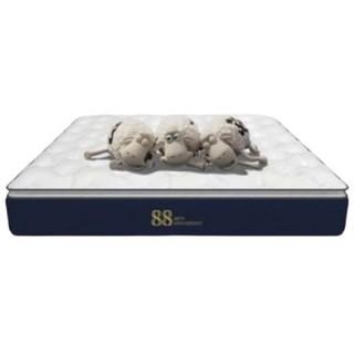 Serta 舒达 梦系列 梦享88经典款 乳胶床垫 180*200*28cm