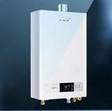A.O.SMITH 史密斯 JSQ33-VD0 强排式燃气热水器 天然气 16L
