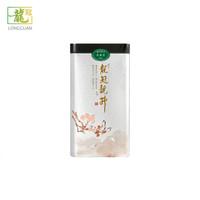 【2020新茶上市】新茶上市西湖龙冠龙井绿茶茶叶木碗钉一级清香典范纯单罐100g新品