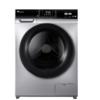 LittleSwan 小天鹅 净立方系列 TG100V62ADS5 滚筒洗衣机 10kg 银色