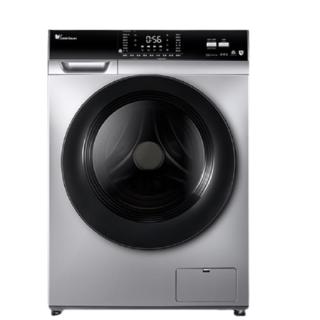 LittleSwan 小天鹅 TG100V62ADS5 滚筒洗衣机 10KG